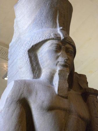 18 egyptian